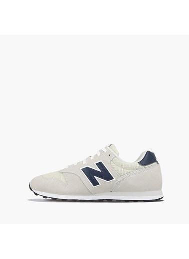 New Balance Erkek  Ayakkabı ML373AC2 Krem